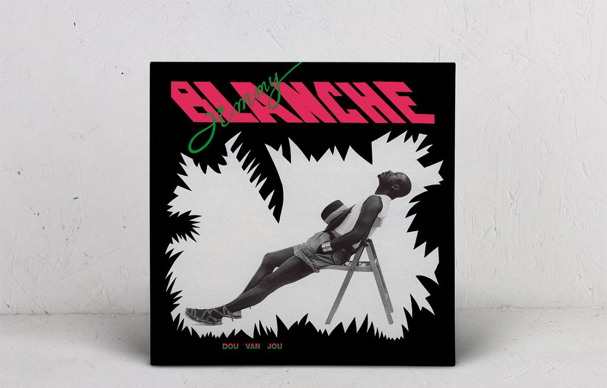 Альбом Джимми Бланша «Dou Van Jou» получит новое издание 1