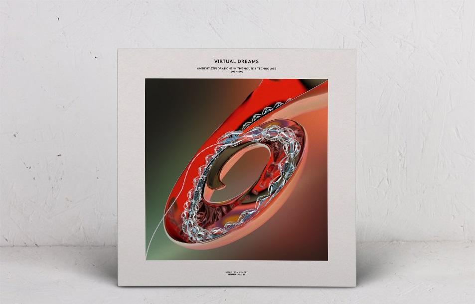 Music From Memory отпразднуют 50-й релиз компиляцией «Virtual Dreams» 1