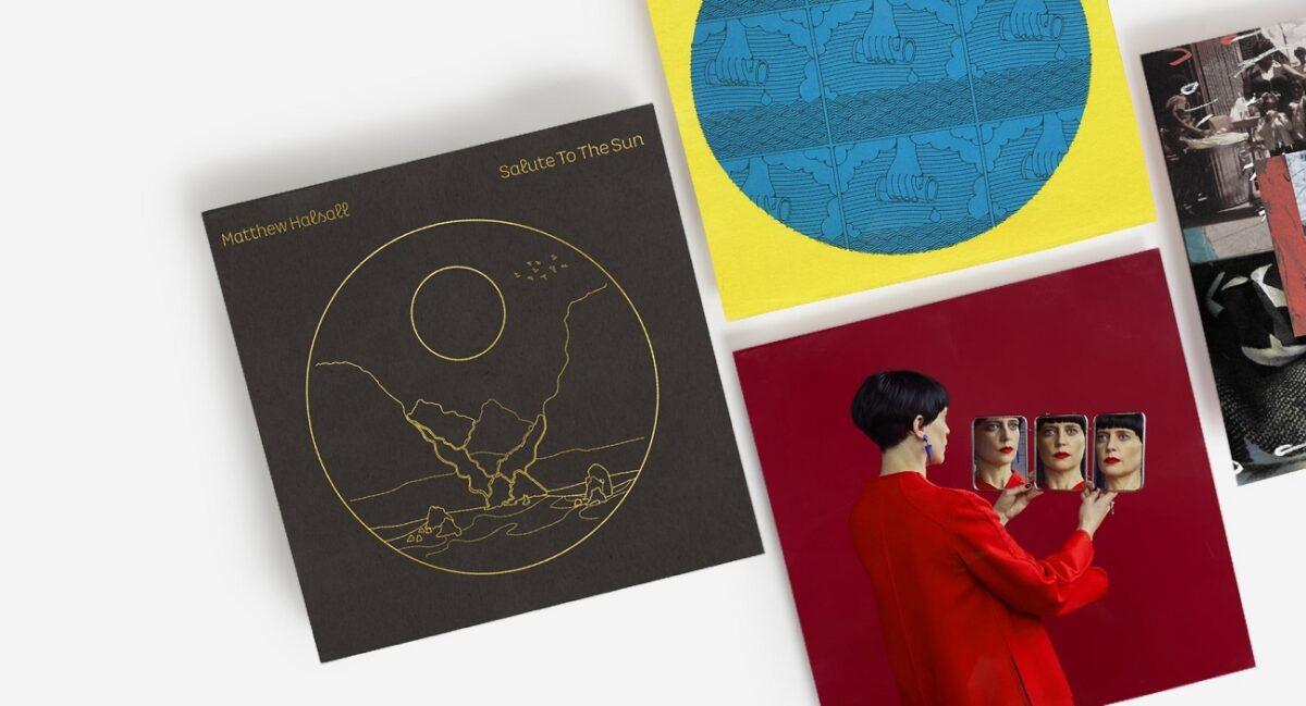 Hypoluxo, Badge Époque Ensemble и ещё 8 альбомов, которые стоит добавить в свой плейлист (21.11) 1