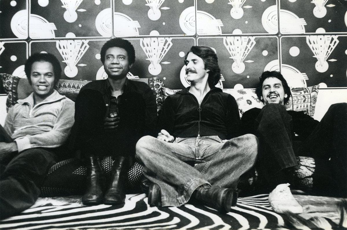 Дебютный альбом Маркоса Ресенде и Index будет опубликован спустя 45 лет 1