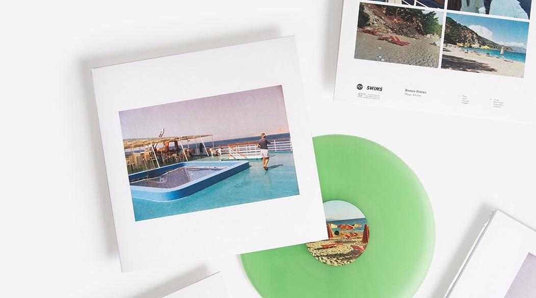 Альбом Ромео Пуарье «Plage Arrière» получил ограниченное переиздание 1