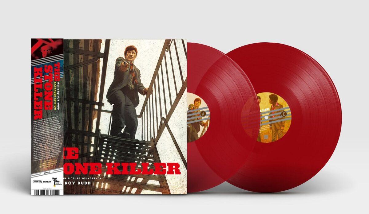 """Beatball готовит первое за полвека виниловое издание саундтрека Роя Бадда к триллеру """"Хладнокровный убийца"""" 1"""
