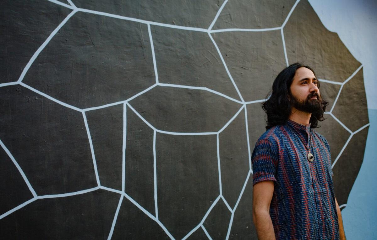 Сарати Корвар и Upaj Collective готовят лайв-альбом 1