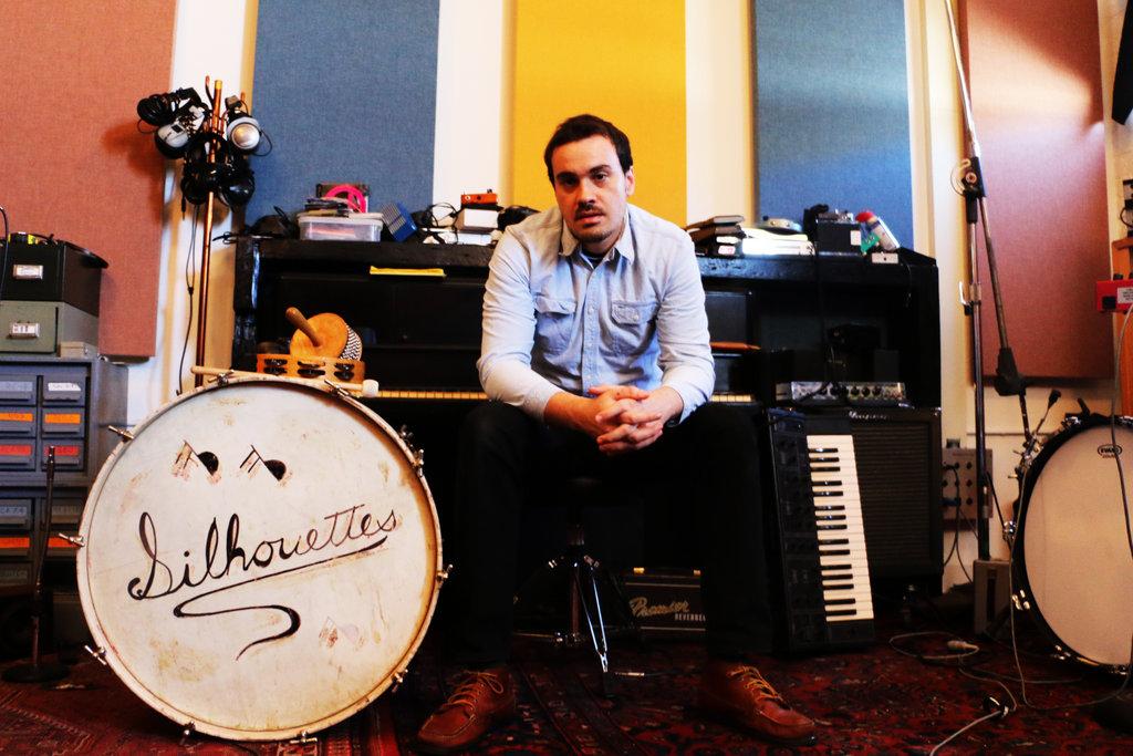 """El Michels Affair готовят альбом """"Yeti Season"""", вдохновлённый Индией и Турцией 1"""