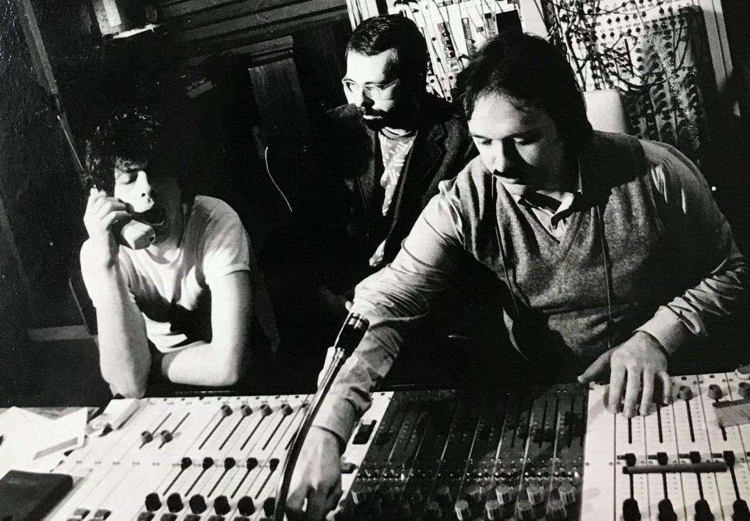 Mute Records выпустят подборку лучших композиций Telex 1