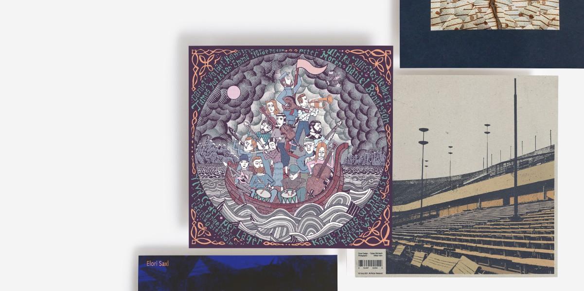 Kiwi Jr., Still Corners и ещё 5 новых альбомов, которые стоит добавить в свой плейлист (22.01) 1