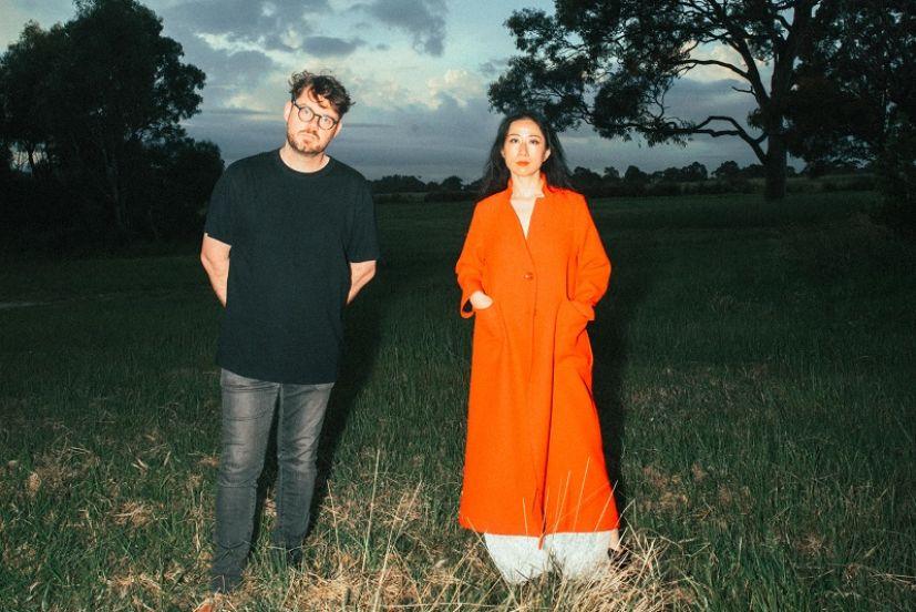 """Минди Мэн Ван и Тим Шил объединят гуцинь и электронику на новом EP """"Nervous Energy"""" 1"""