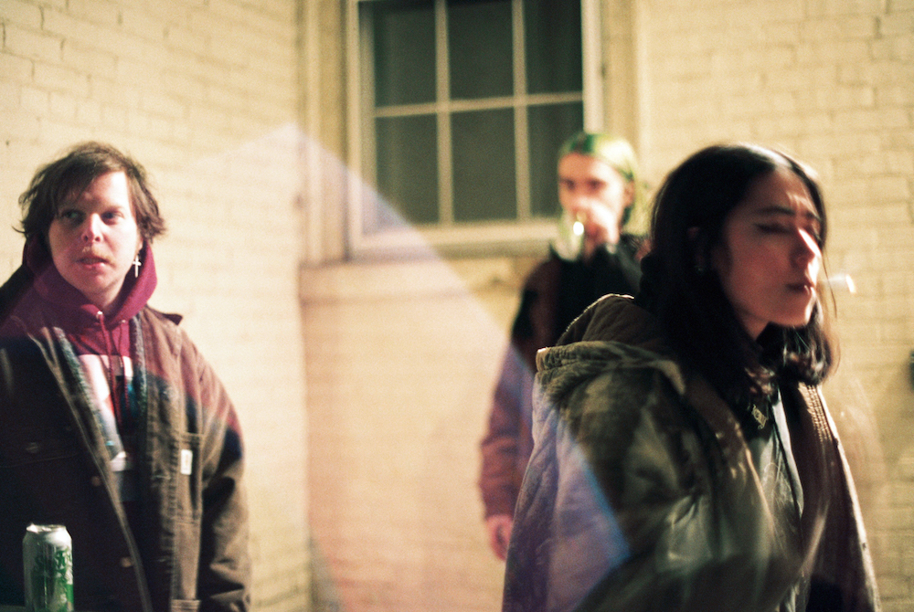 Spirit Of The Beehive анонсировали новый альбом и выпустили видео «There's Nothing You Can't Do» 1