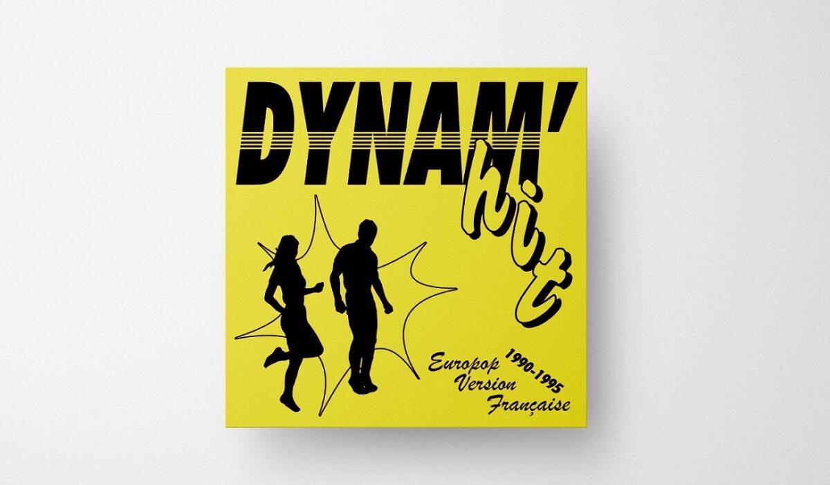 Born Bad Records готовят компиляцию французского прото-хауса «DYNAM'HIT» 1