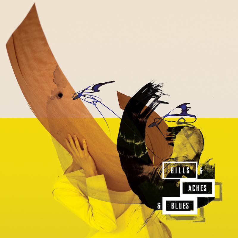 4AD выпустят юбилейную компиляцию «Bills & Aches & Blues» 1