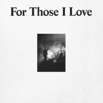 For Those I Love, STR4TA и другие главные релизы прошедшей недели (26.03) 3