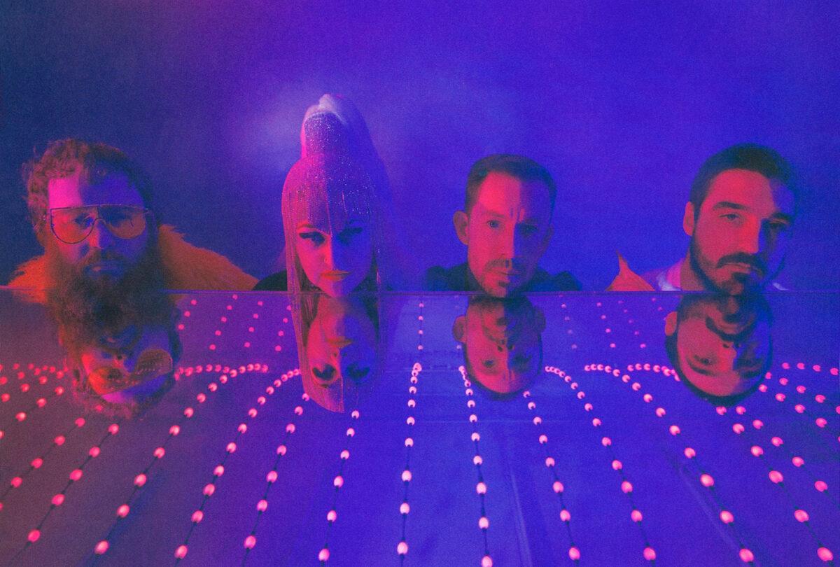Hiatus Kaiyote и Артур Верокай представили совместный сингл «Get Sun» 1