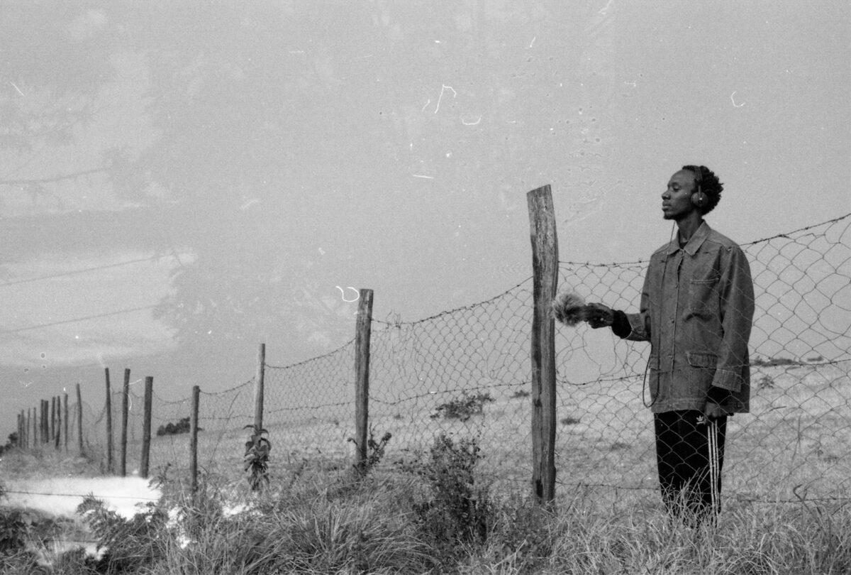 KMRU объединяет африканские и немецкие традиции на новом сингле «OT» 1