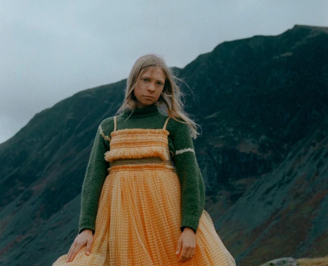 """Maja Lena анонсировала альбом «The Keeper» и выпустила сингл """"Birch"""" 1"""