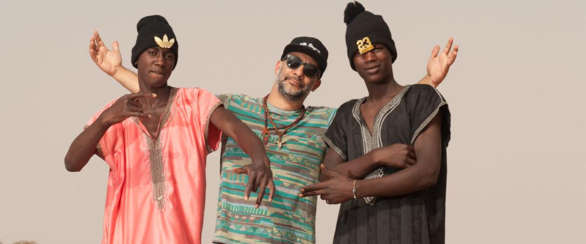 M'berra Ensemble и Khalab анонсировали совместный альбом «M'berra» 1