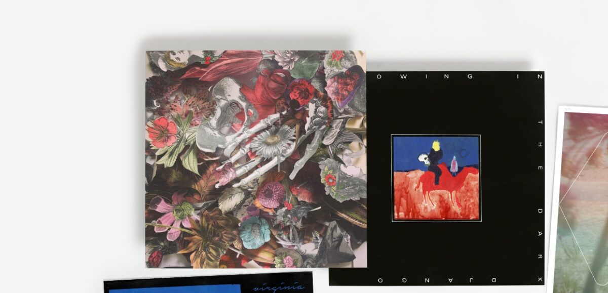 Django Django, Mime и еще 4 новых альбома, которые стоит послушать в грядущие выходные (12.01) 1