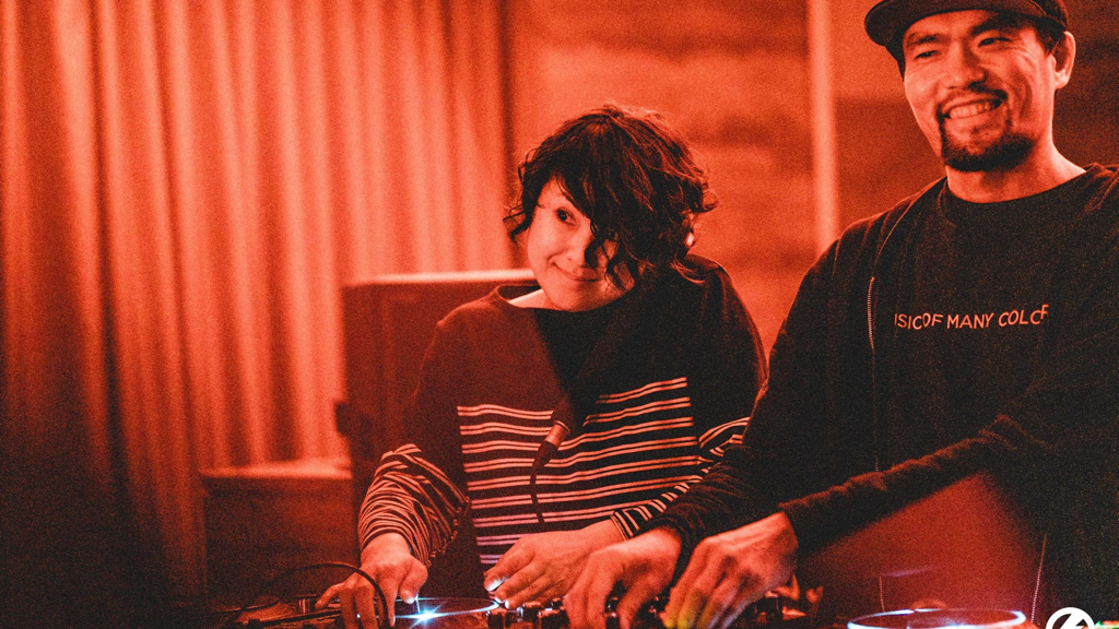 FuFu Records готовят паназиатскую электронную компиляцию «88 – Double Happiness» 1