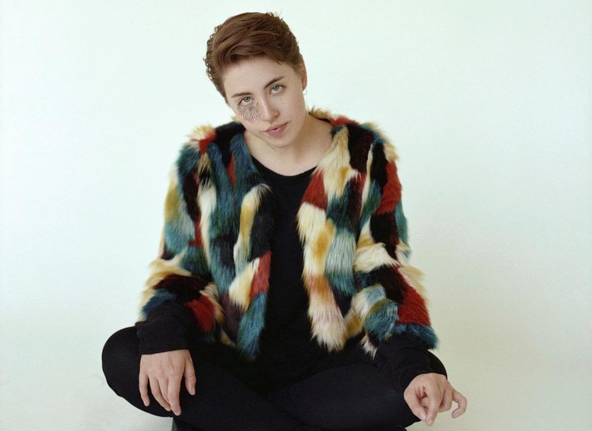 Расселл Лаудер исследует чувство вины на новом сингле «Lavender» 1