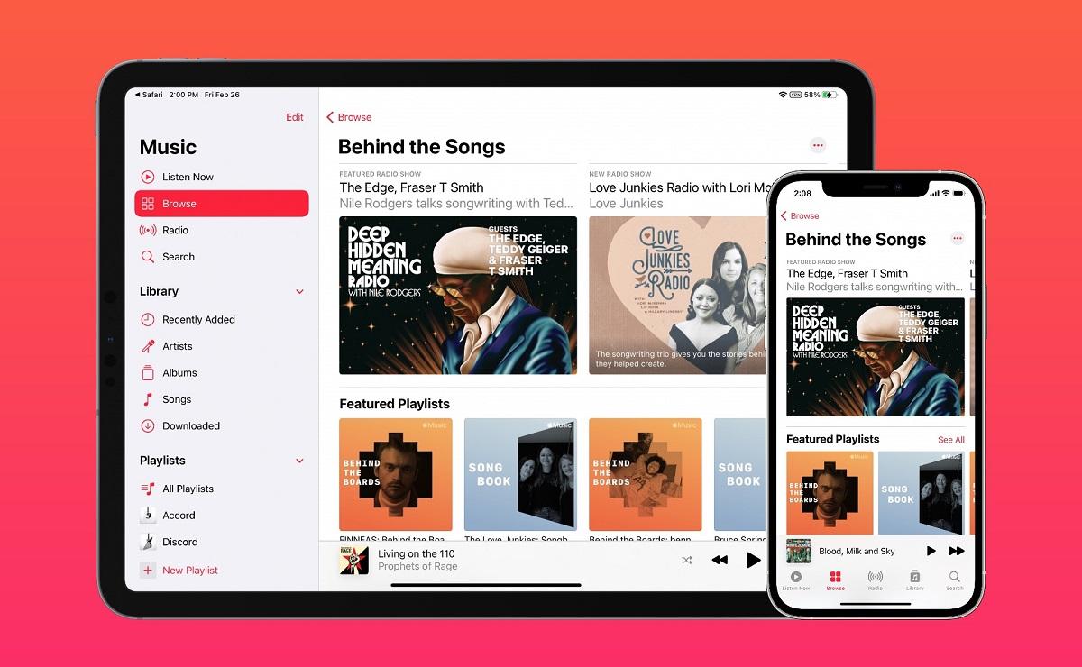 Новый тариф Spotify, рэп-приложение от Facebook и другие последние события музыкальной индустрии (02.03) 6