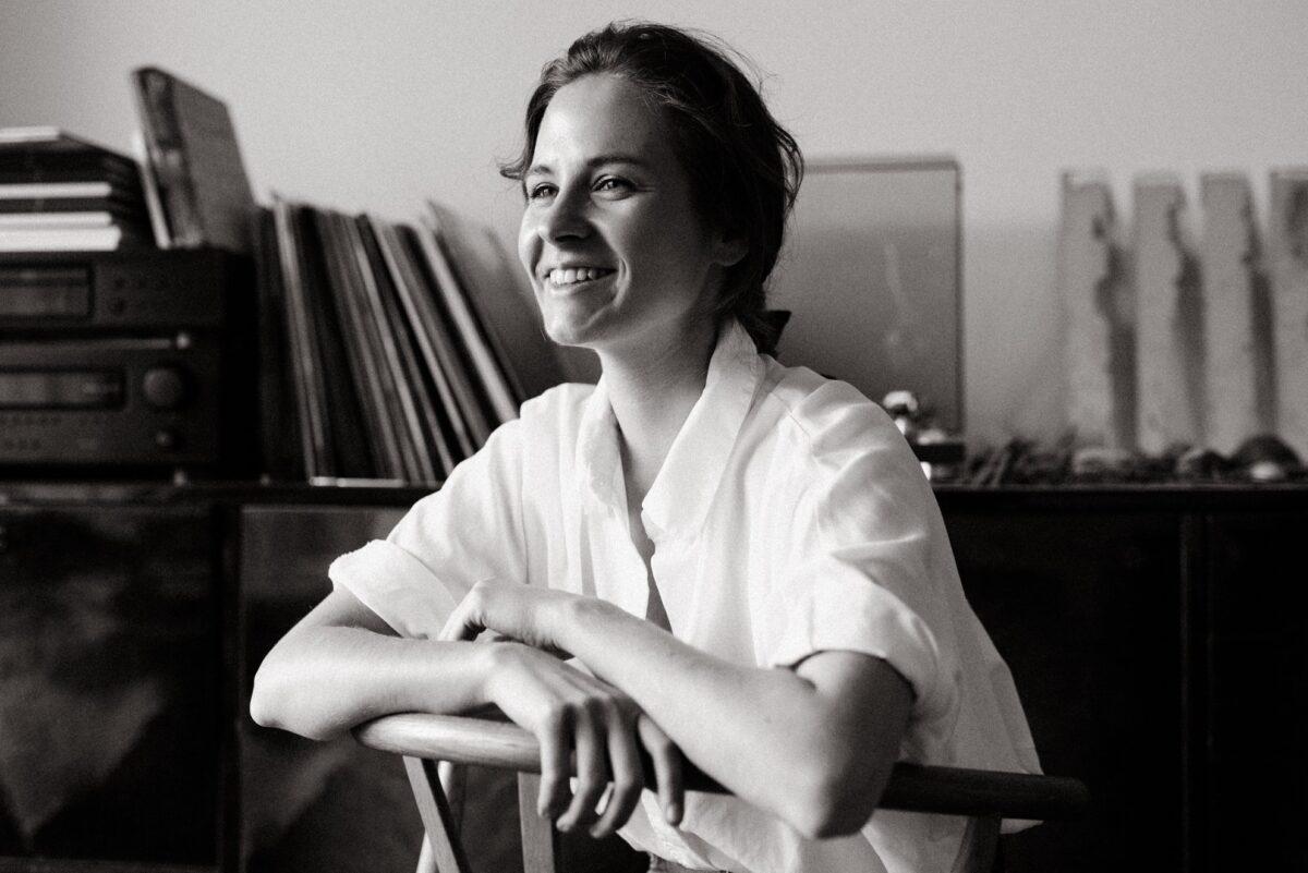 "Хания Рани объединит свой опыт саундтреков на пластинке ""Music for Film and Theatre"" 1"