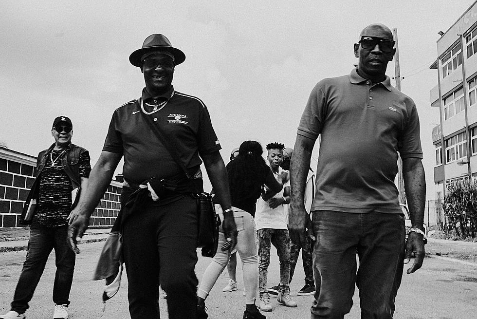 Okuté соединят кубинские и африканские корни на дебютном альбоме 1
