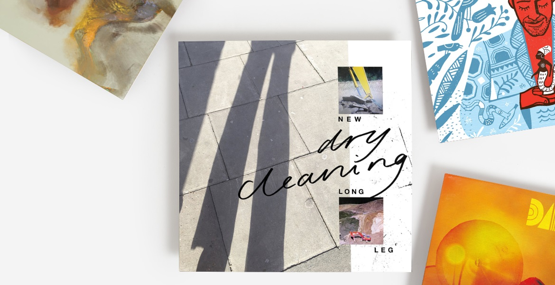 Dry Cleaning, Flock of Dimes и ещё 6 новых альбомов, которые стоит добавить в свой плейлист (02.04) 1