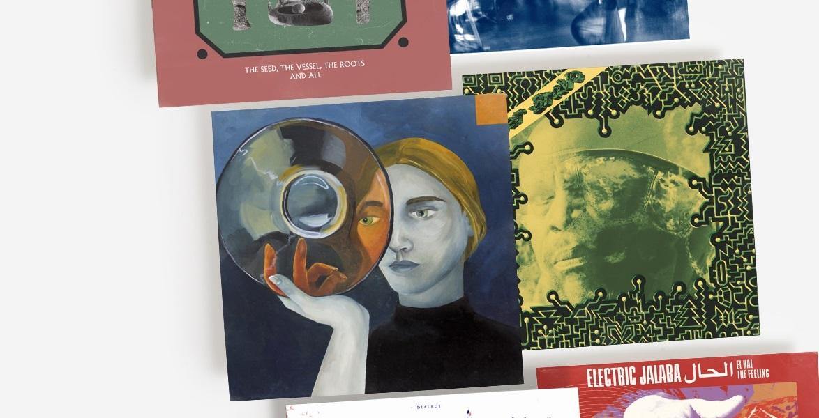 Electric Jalaba, Prequel и ещё 5 новых альбомов, которые стоит послушать в грядущие выходные (19.03) 1