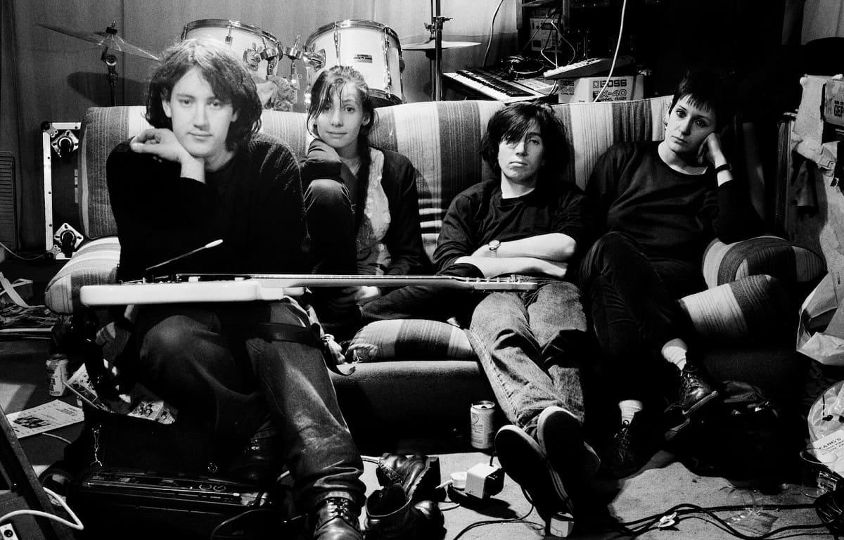 My Bloody Valentine выпускают весь каталог на виниле и готовят 2 новых альбома