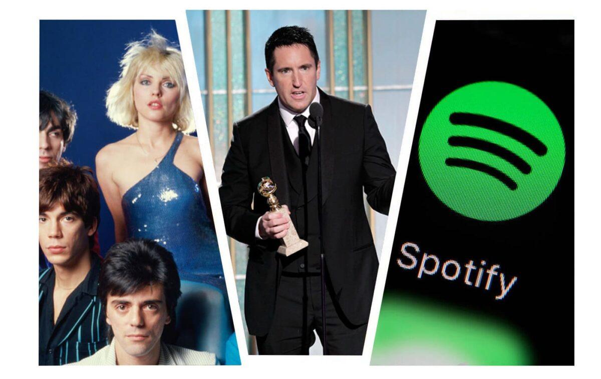 Новый тариф Spotify, рэп-приложение от Facebook и другие последние события музыкальной индустрии (02.03) 1