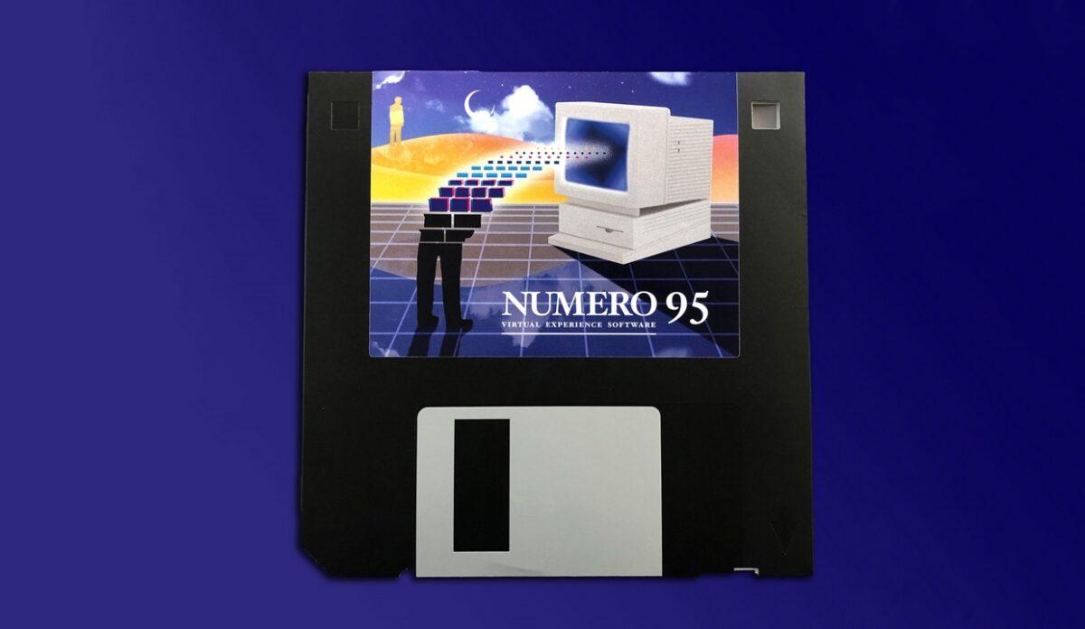 Numero Group ищут корни вейпорвэйва в новой компиляции «Numero 95»