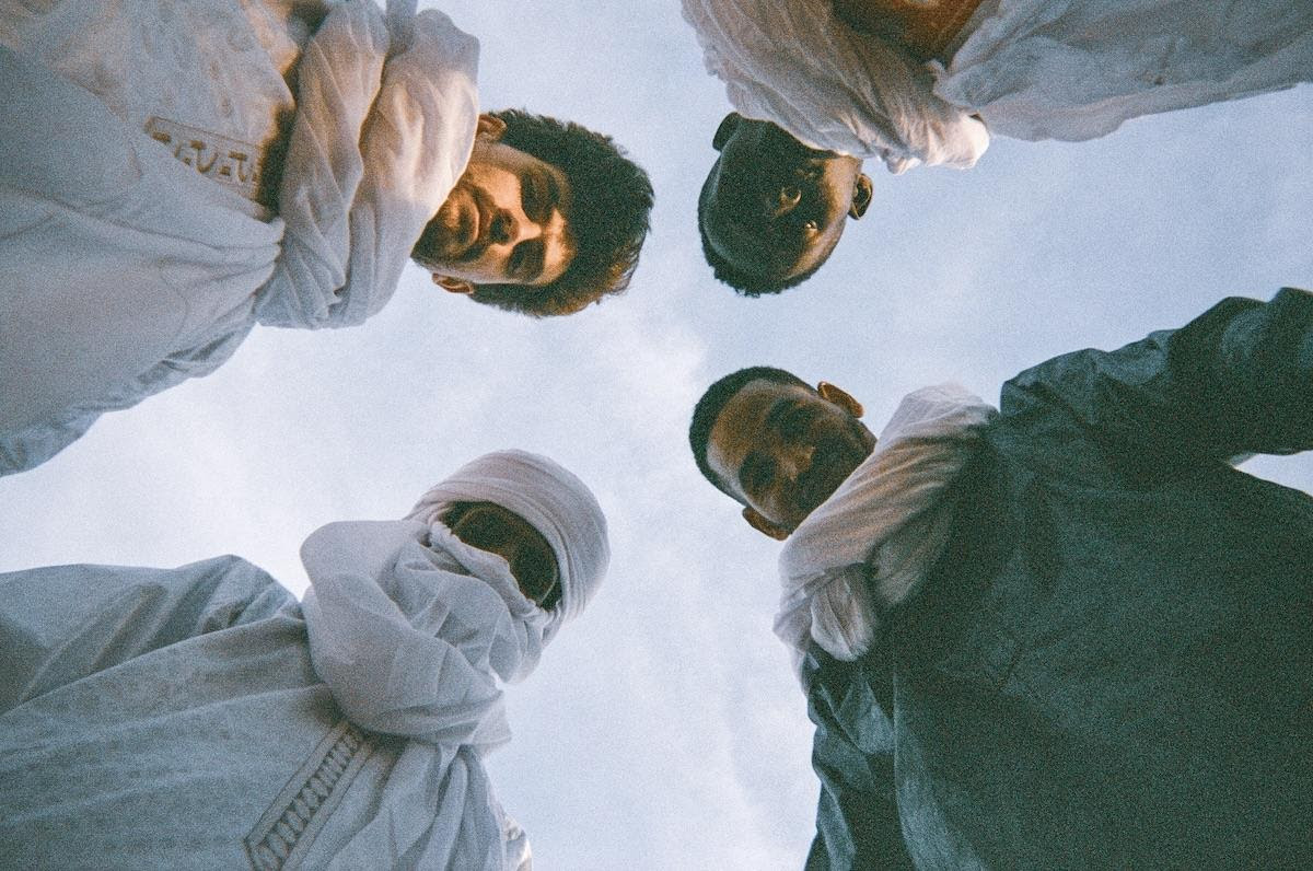 "Mdou Moctar посвятил женщинам свежий сингл ""Taliat"" 1"