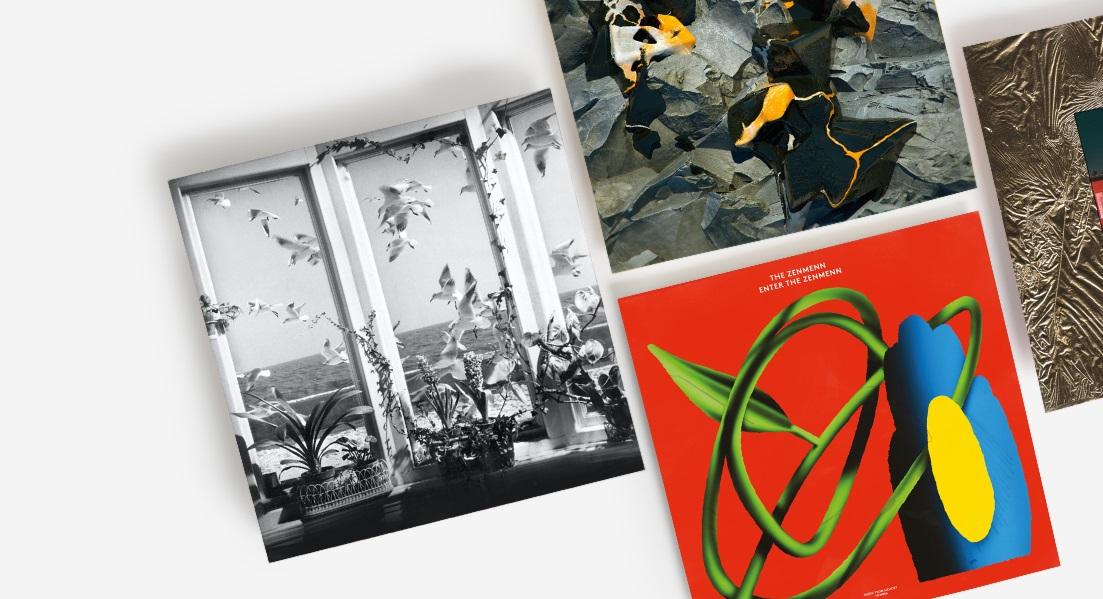 Andy Stott, Eomac и другие яркие альбомы уходящей недели (16.04)