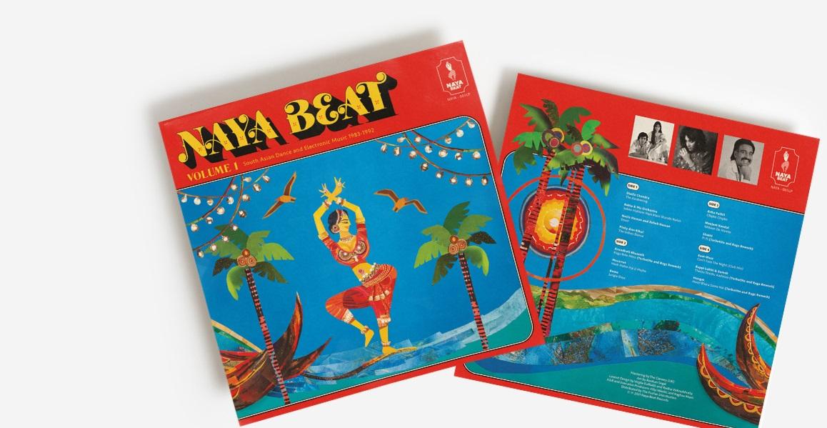 Naya Beat готовят подборку забытых танцевальных хитов Южной Азии