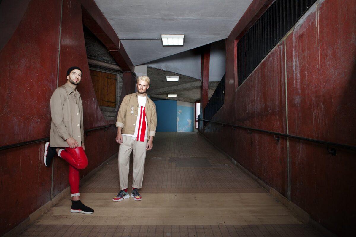 """Ravages поделились клипом на сингл """"Métamorphoses"""" 1"""