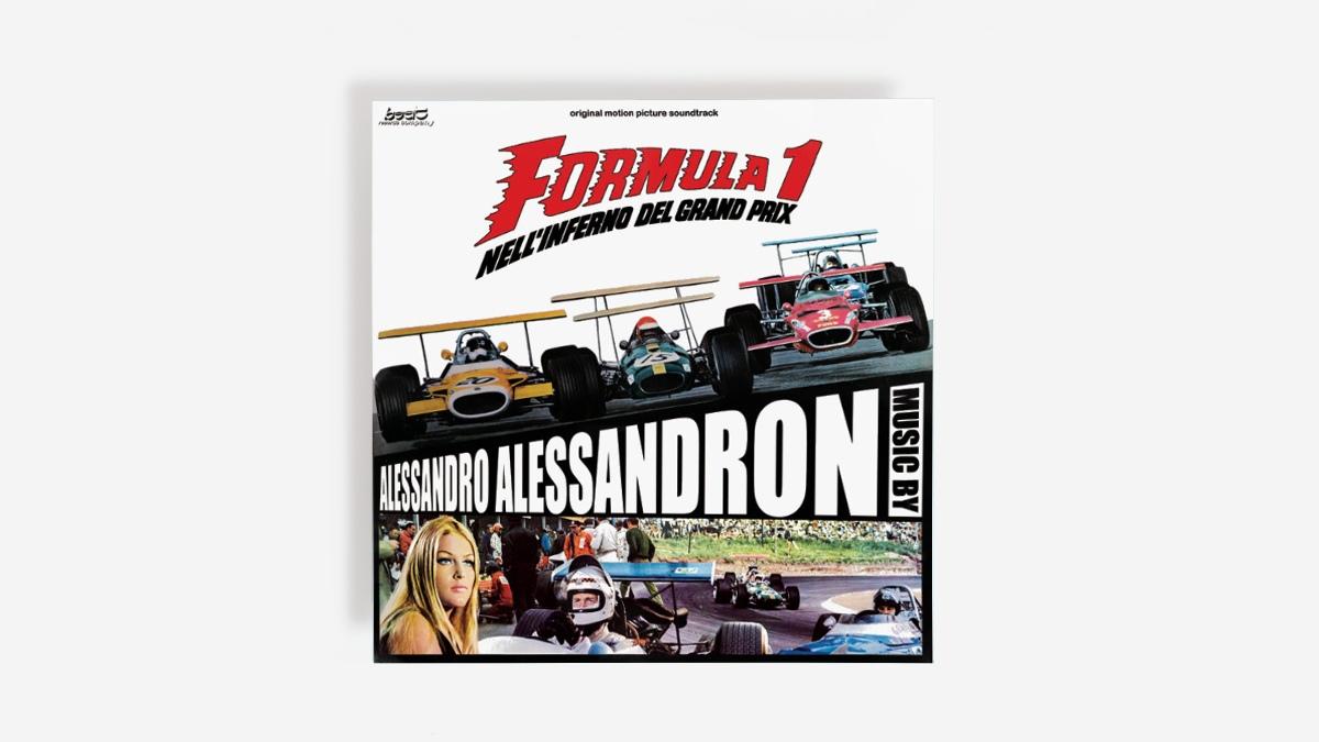 Считавшийся утерянным саундтрек Алессандро Алессандрони будет впервые издан 1