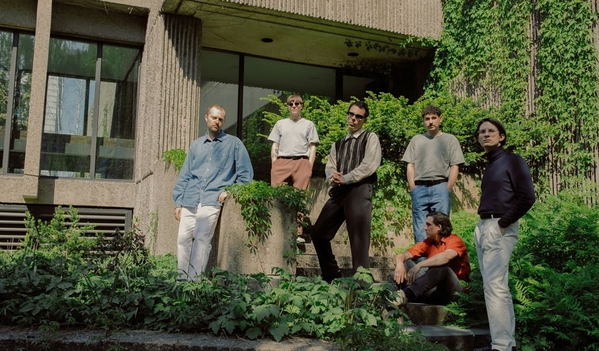 "Choses Sauvages призывают духов на новом видео ""Dimensions"" 1"