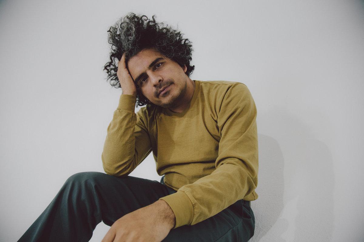 """Helado Negro анонсировал новый альбом и выпустил сингл """"Gemini and Leo"""" 1"""