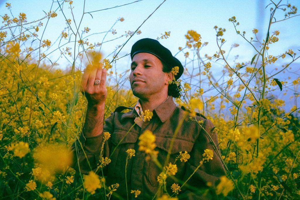 "Pachyman следует даб-канонам на свежем сингле ""El Benson"" 1"