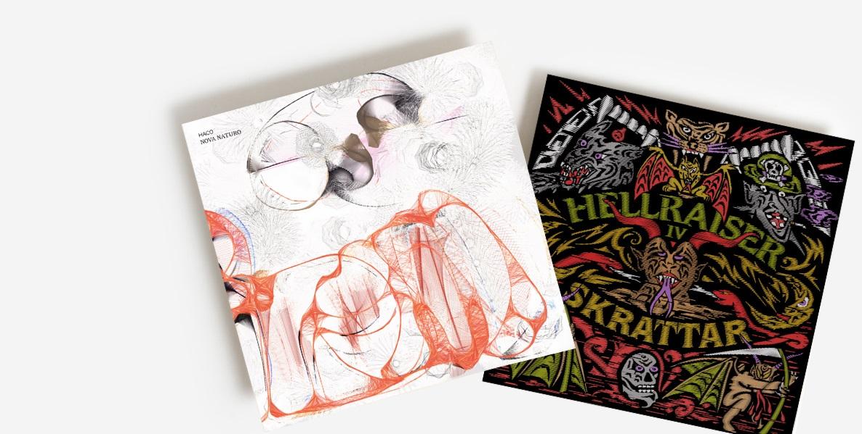 Kings of Convenience, Hania Rani и другие новые альбомы, которые стоит добавить в плейлист (18.06) 1