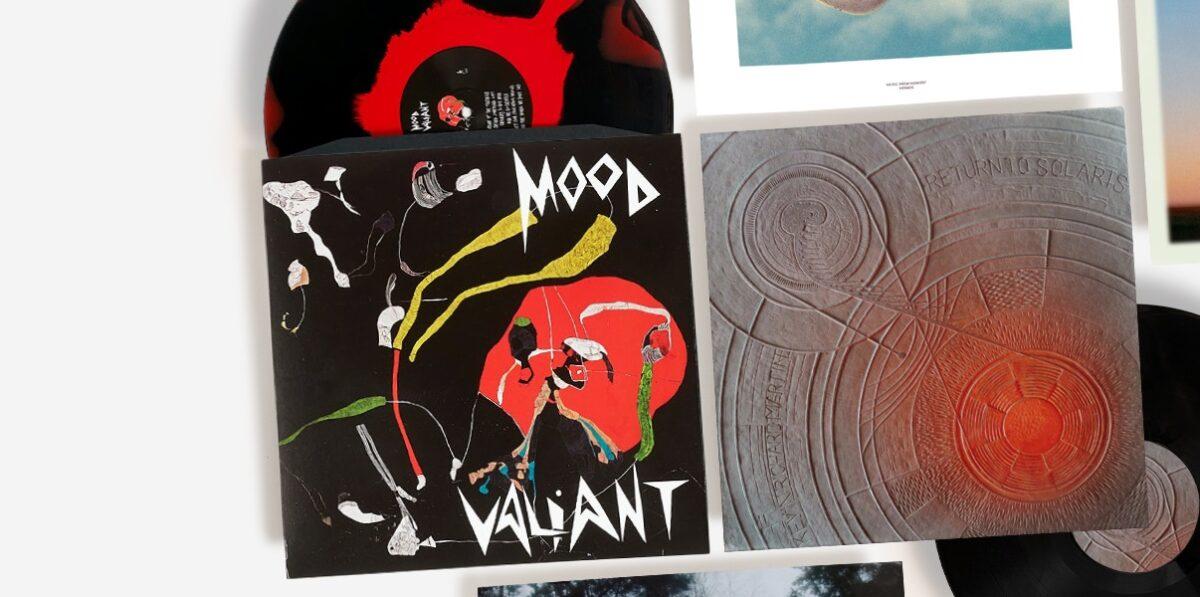 Hiatus Kaiyote, Tyler, The Creator и другие главные альбомы последней недели июня (25.06)