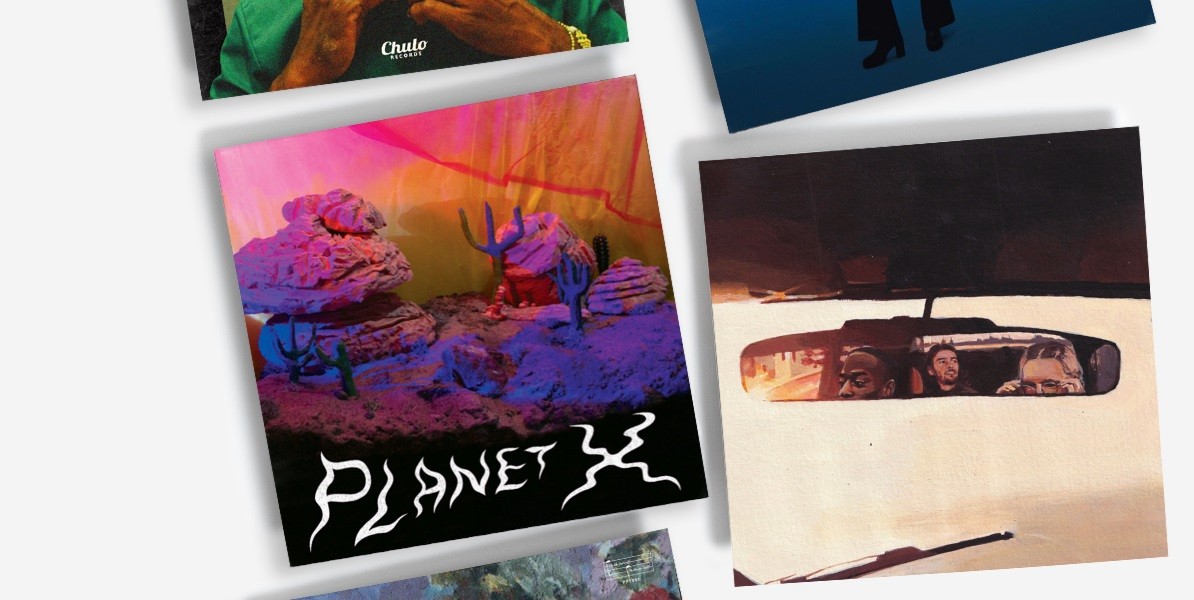 Okuté, Suzanne Kraft и другие главные альбомы уходящей недели (11.06)
