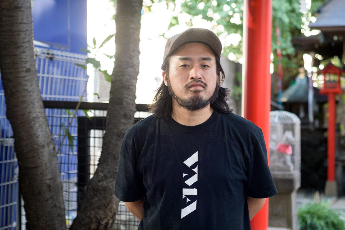 "Foodman и Тайген Кавабе бегут из города на новом видео ""Michi No Eki"" 1"