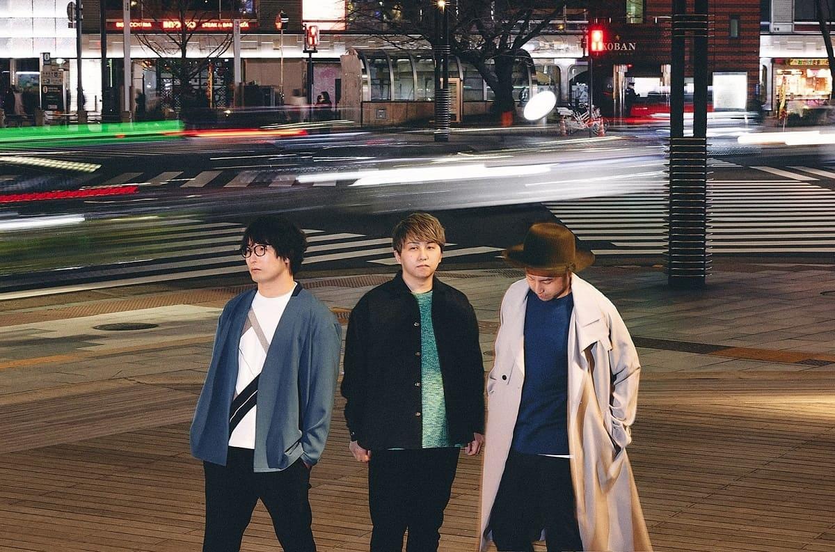 """fox capture plan записали 9-й альбом """"NEBULA"""" 1"""