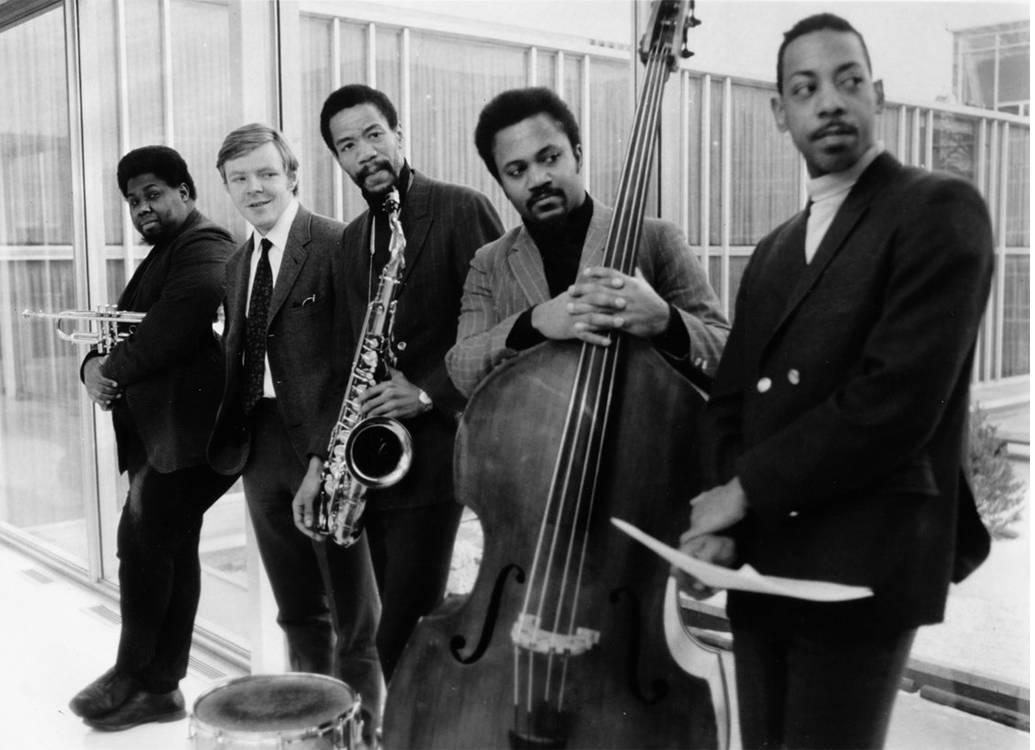 """Компиляция """"Strata Records – The Sound of Detroit – Volume 1"""" обращается к джазовым традициям Детройта 1"""