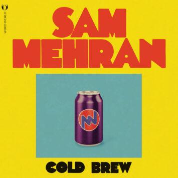 Llyr, Sam Mehran и другие новые альбомы, которые стоит добавить в плейлист (30.07) 3