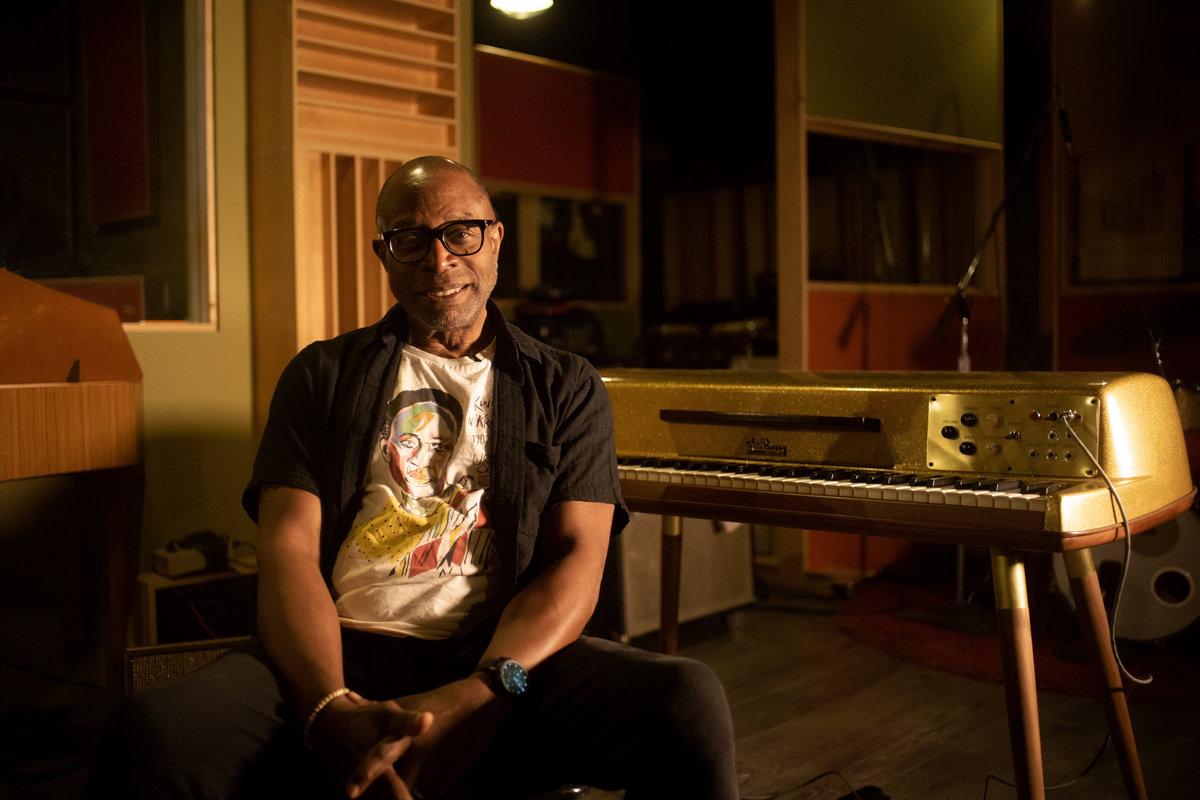 """Брайан Джексон станет ключевой фигурой восьмой компиляции из серии """"Jazz Is Dead"""" 1"""