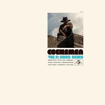 Родриго Амаранте, Cochemea и ещё 5 новых альбомов, которые стоит услышать (16.07) 3