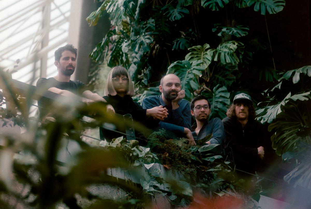 "Kinkajous анонсировали второй альбом и выпустили сингл ""Convolution"" 1"