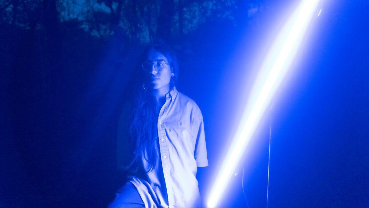 "Рачика Найар анонсировала новый EP ""fragments"" и записала сингл ""clarity"" 1"