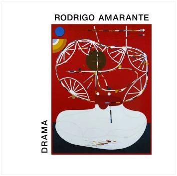 Родриго Амаранте, Cochemea и ещё 5 новых альбомов, которые стоит услышать (16.07) 2